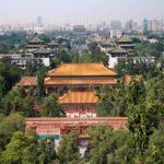 Garten in Himeji