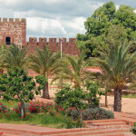 Silves Castello