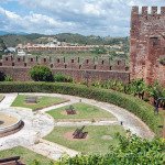 Silves Castello